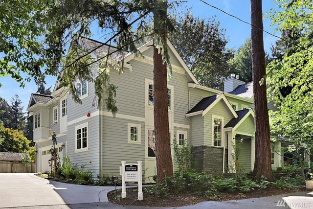 6223 86th Ave SE, Mercer Island, WA 98040 (#1364541) :: Real Estate Solutions Group
