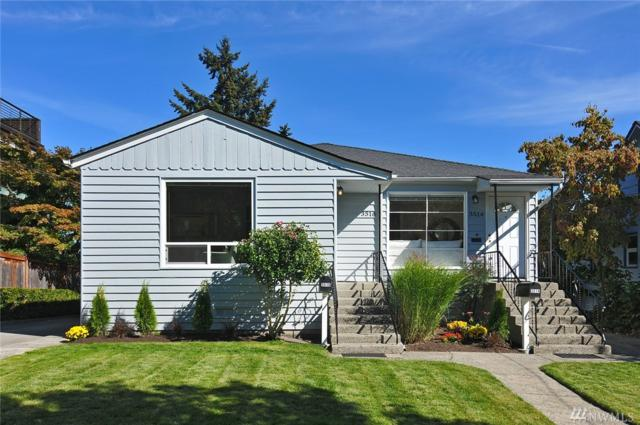 3514 Burke Ave N, Seattle, WA 98103 (#1364550) :: Homes on the Sound