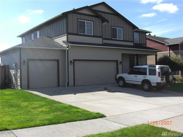 7724 236th St Ct E, Graham, WA 98338 (#1364555) :: The Robert Ott Group