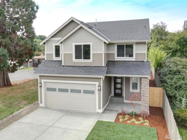 11811 44th Ave S, Tukwila, WA 98178 (#1364562) :: Homes on the Sound