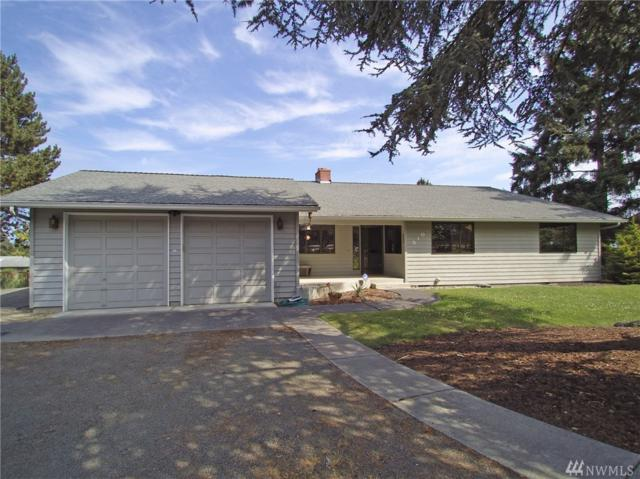 510 Reservoir Rd, Sequim, WA 98382 (#1364576) :: KW North Seattle