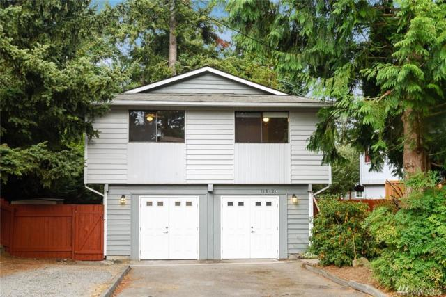 11842 NE 31st Place NE C, Lake City, WA 98125 (#1364584) :: Keller Williams Realty