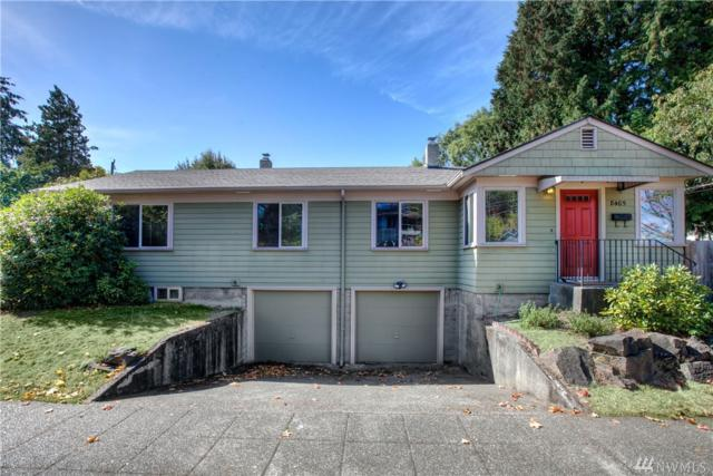 302 NW 84th St, Seattle, WA 98117 (#1364590) :: The Robert Ott Group