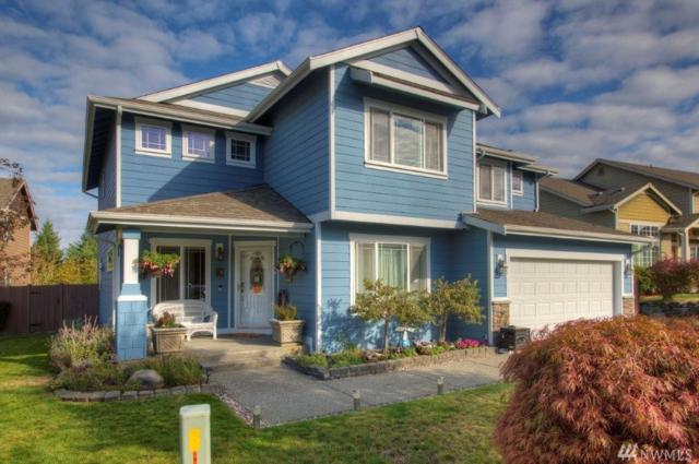 20322 190th Ave E, Orting, WA 98360 (#1364600) :: Real Estate Solutions Group