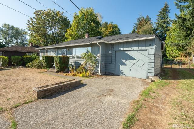 10721 62nd Ave S, Seattle, WA 98178 (#1364602) :: Homes on the Sound