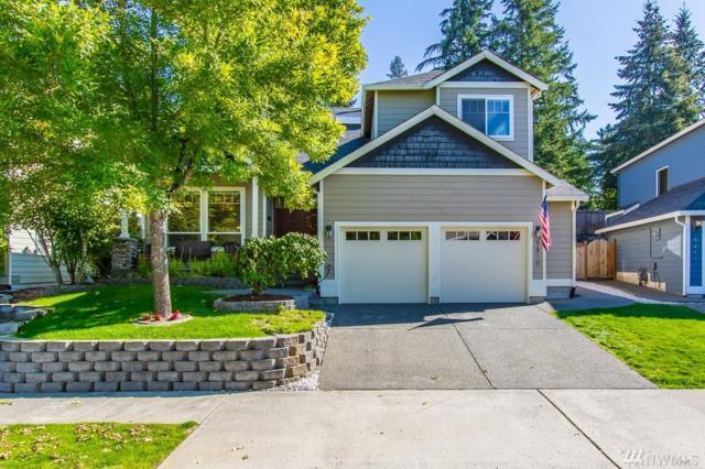 5810 Olive Ave SE, Auburn, WA 98092 (#1364618) :: Homes on the Sound