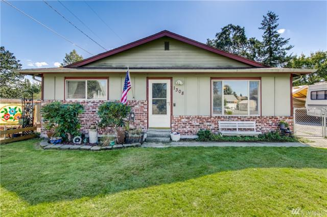1308 102nd St S, Tacoma, WA 98444 (#1364620) :: Real Estate Solutions Group
