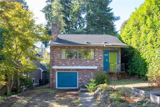 1523 NE 97th, Seattle, WA 98115 (#1364632) :: Alchemy Real Estate