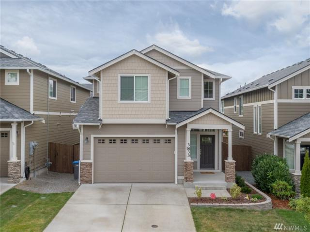 3833 Westar Ave SW, Bremerton, WA 98312 (#1364644) :: Homes on the Sound