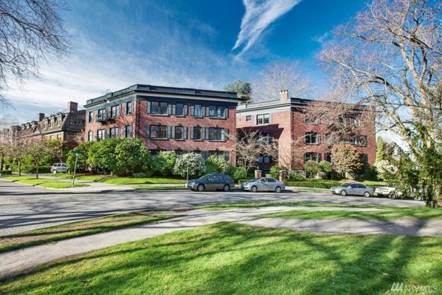 1065 E Prospect #101, Seattle, WA 98102 (#1364647) :: Carroll & Lions