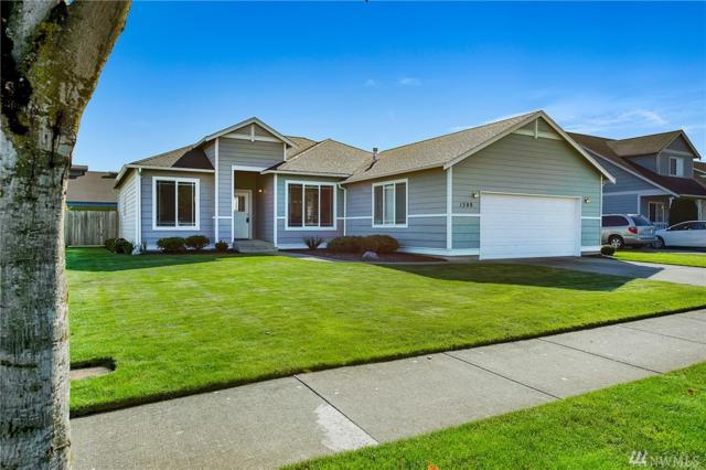 1388 Colony Ct, Lynden, WA 98264 (#1364650) :: KW North Seattle