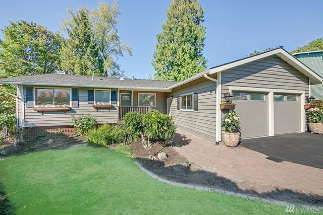 218 19th Place, Kirkland, WA 98033 (#1364667) :: Homes on the Sound