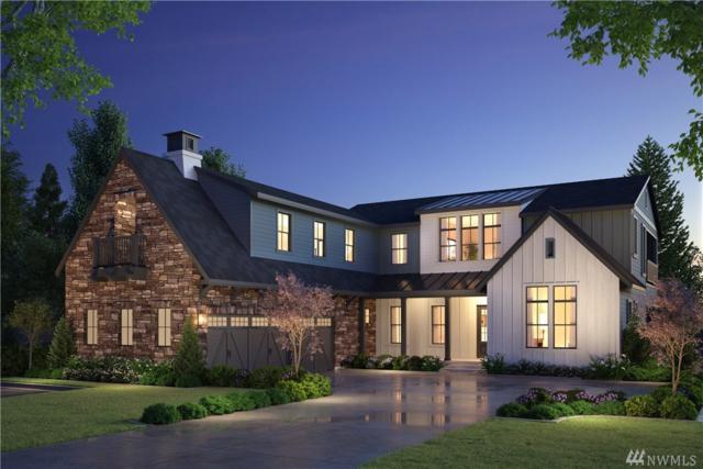 832 245th Place NE Lot12, Sammamish, WA 98074 (#1364669) :: Homes on the Sound
