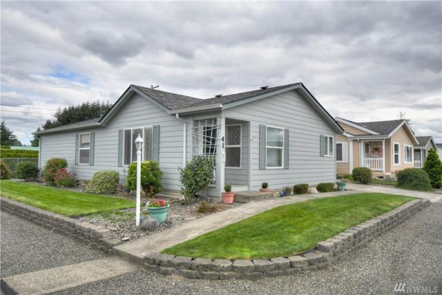 1918 Harrison Ave #41, Centralia, WA 98531 (#1364670) :: Alchemy Real Estate