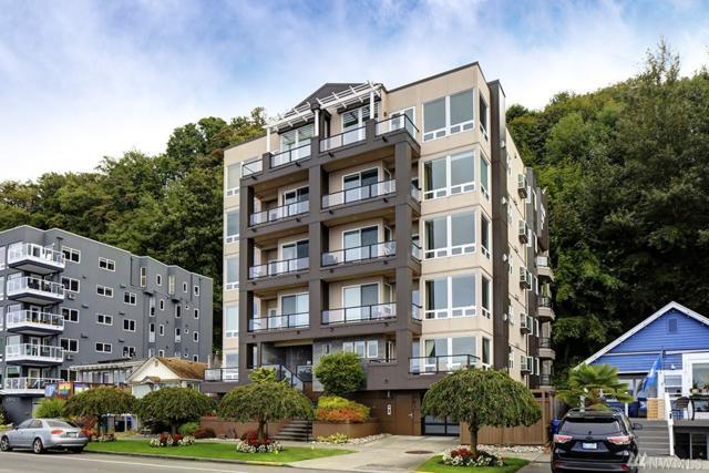 1502 Alki Ave SW #202, Seattle, WA 98116 (#1364671) :: KW North Seattle