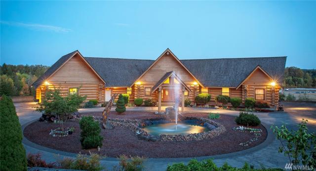 335 Cowlitz Ridge Rd, Toledo, WA 98591 (#1364680) :: Better Homes and Gardens Real Estate McKenzie Group
