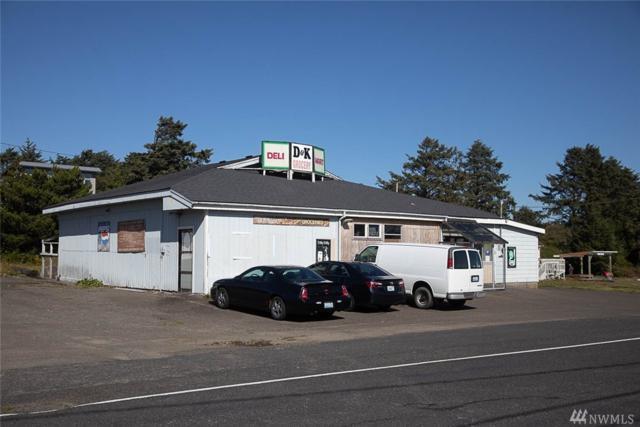 58 Main St, Pacific Beach, WA 98571 (#1364684) :: NW Home Experts