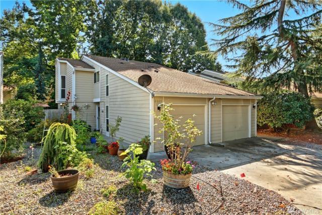 2005 M St NE, Auburn, WA 98002 (#1364692) :: Homes on the Sound