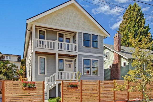7723 18th Ave NE, Seattle, WA 98115 (#1364720) :: Homes on the Sound