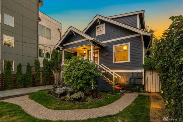 1705 26th Ave S, Seattle, WA 98144 (#1364722) :: Real Estate Solutions Group