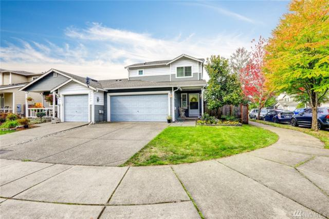 28203 241st Ave SE, Maple Valley, WA 98038 (#1364744) :: The Kendra Todd Group at Keller Williams