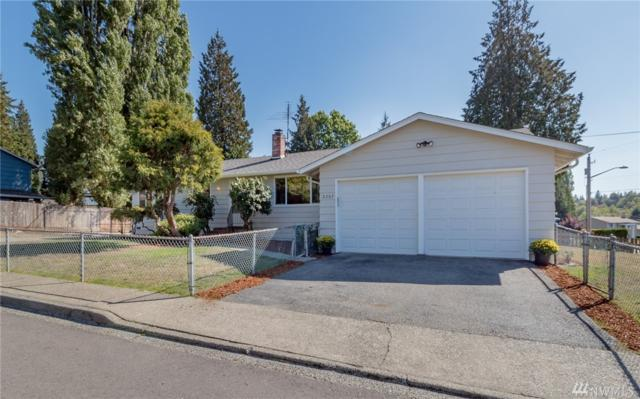 2207-S 288th Place, Federal Way, WA 98003 (#1364758) :: Real Estate Solutions Group