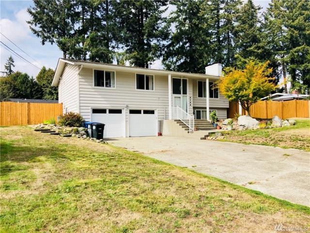 2703 Greenlawn St SE, Lacey, WA 98503 (#1364764) :: KW North Seattle
