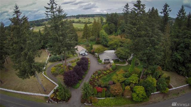 9616 Evergreen Valley Rd SE, Olympia, WA 98513 (#1364800) :: Homes on the Sound