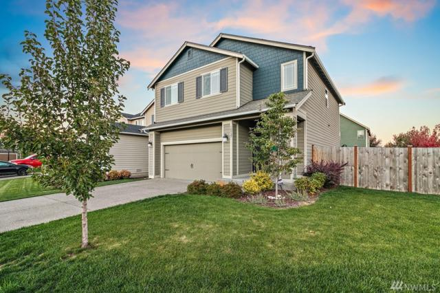 18527 20th Av Ct E, Spanaway, WA 98387 (#1364804) :: Mike & Sandi Nelson Real Estate