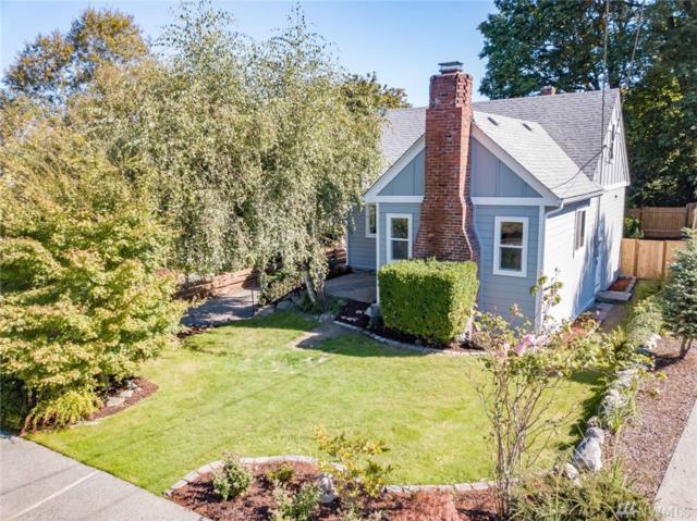 9756 Wallingford Ave N, Seattle, WA 98103 (#1364807) :: Alchemy Real Estate