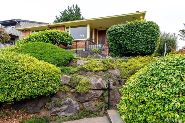 3626 43rd Ave W, Seattle, WA 98199 (#1364811) :: The Mike Chaffee Team