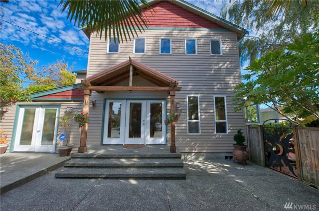 1215 G Ave, Anacortes, WA 98221 (#1364813) :: Homes on the Sound