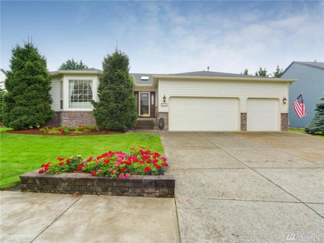 3705 SE 184th Ct, Vancouver, WA 98683 (#1364816) :: Homes on the Sound