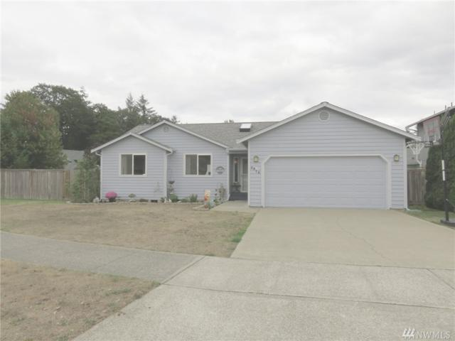 5918 Cherokee Lp SE, Lacey, WA 98513 (#1364876) :: Homes on the Sound