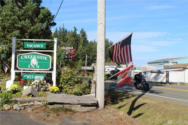 27131 N Us Hwy 101, Hoodsport, WA 98548 (#1364883) :: Better Homes and Gardens Real Estate McKenzie Group