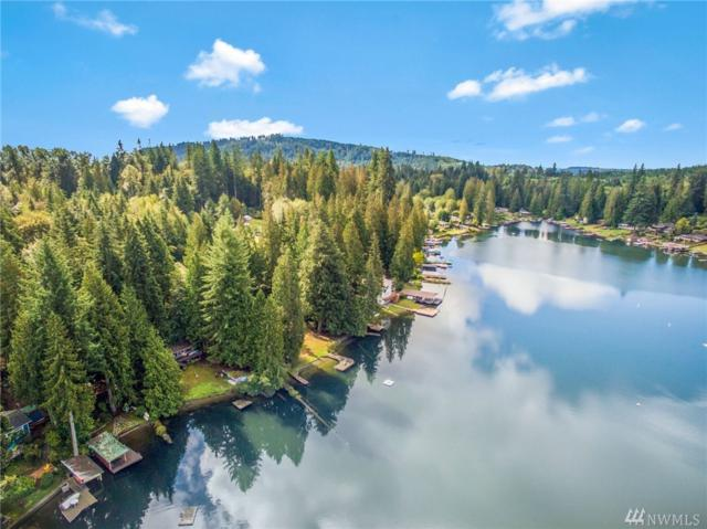 2430 S Lake Roesiger Road, Snohomish, WA 98290 (#1364896) :: Kimberly Gartland Group