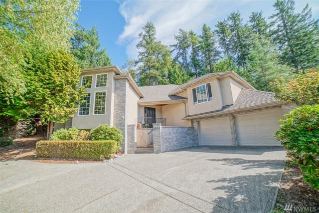 2309 21st Av Ct NW, Gig Harbor, WA 98335 (#1364897) :: Real Estate Solutions Group