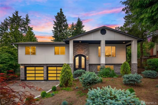 11304 NE 61st Place, Kirkland, WA 98033 (#1364905) :: Homes on the Sound