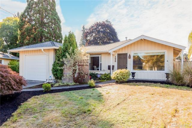 1030 20th St SE, Auburn, WA 98002 (#1364911) :: Commencement Bay Brokers