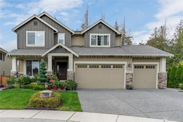 1595 236th Ct NE, Sammamish, WA 98074 (#1364929) :: The Kendra Todd Group at Keller Williams