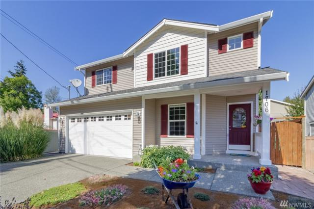 1706 SW Holly St, Seattle, WA 98106 (#1364940) :: Homes on the Sound