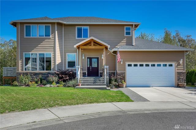 1417 Cascara Ct, Ferndale, WA 98248 (#1364963) :: Keller Williams Western Realty