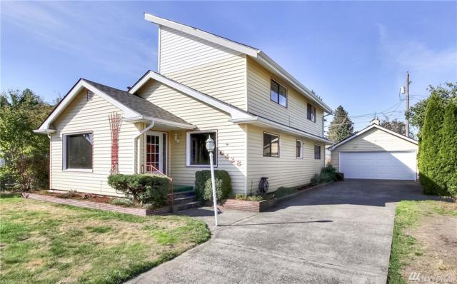 6428 S Montgomery St, Tacoma, WA 98409 (#1364969) :: Better Properties Lacey