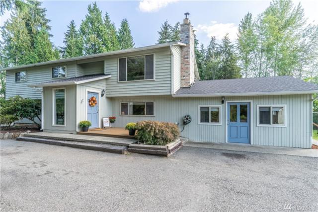17230 Snohomish Ave, Snohomish, WA 98296 (#1364972) :: Real Estate Solutions Group