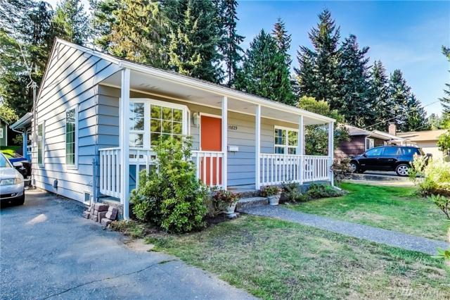 15829 28th Ave NE, Seattle, WA 98155 (#1364973) :: Homes on the Sound