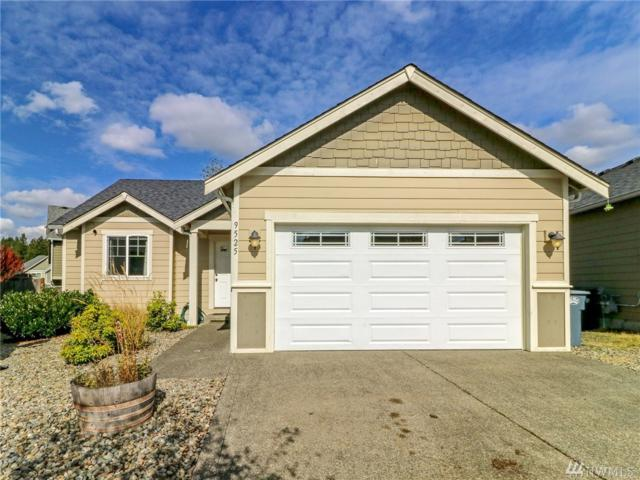 9525 203rd St E, Graham, WA 98338 (#1364990) :: The Robert Ott Group