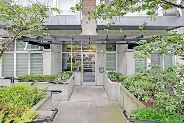 1812 19th Ave #204, Seattle, WA 98122 (#1364997) :: The Robert Ott Group