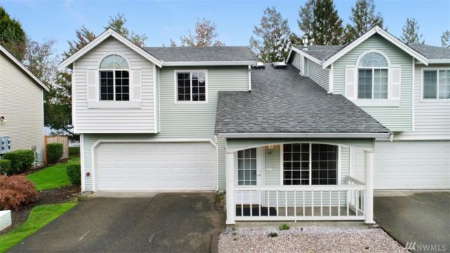 23420 62nd Ave S J101, Kent, WA 98032 (#1364999) :: Real Estate Solutions Group