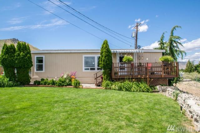 1839 Falcon Point Lane, Wenatchee, WA 98801 (#1365001) :: Better Homes and Gardens Real Estate McKenzie Group