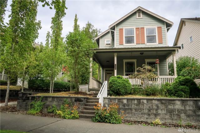 7822 Douglas Ave SE, Snoqualmie, WA 98065 (#1365016) :: The DiBello Real Estate Group
